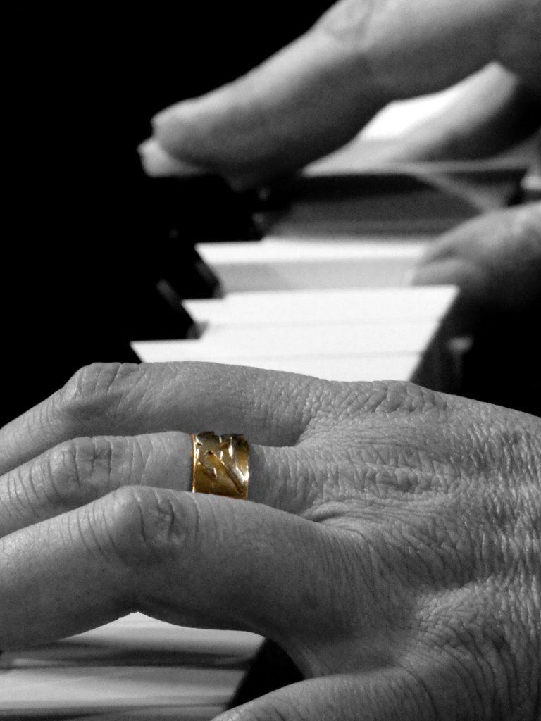 PianoColorkey